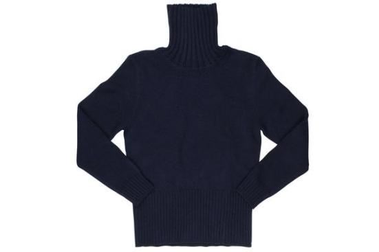 Khunu Navy Hemingway, sizes S-XXL
